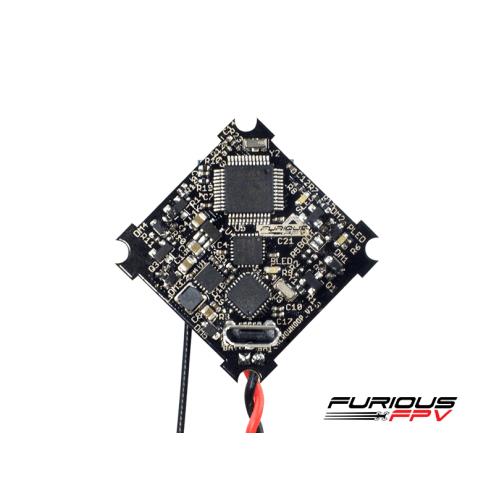 Furious FPV ACROWHOOP V2 Mini Flugsteuerung