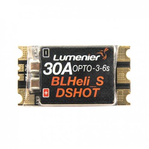 Lumenier BlHeli_s 30A 3-6S Dshot Motorregler ESC