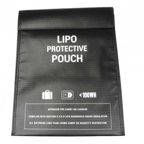 TBS Lipo Save Bag / Tasche