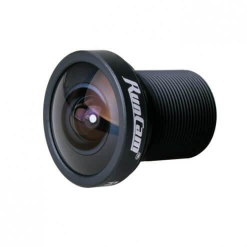 Linse 2.5 mm für FPV Kameras - RunCam RC25G