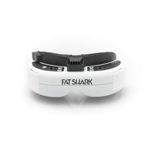Fatshark Dominator HDO FPV Videobrille