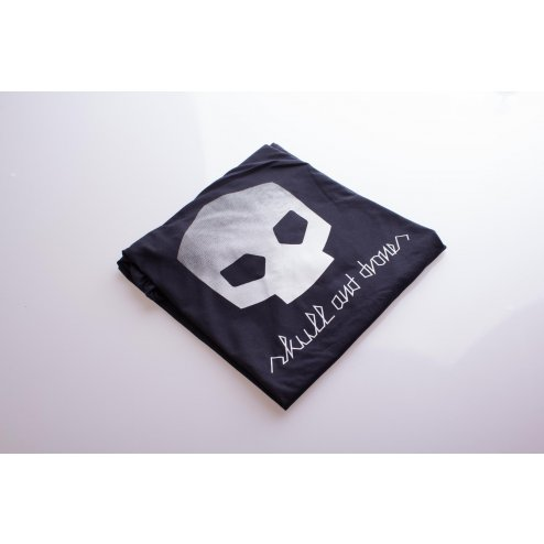 Skull and Drones Skully T-Shirt
