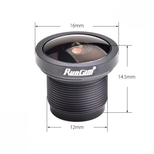 Linse für RunCam Micro Eagle/Eagle 2 Pro