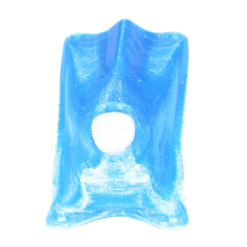 Der Stralleframe Pod Upgrade Blau