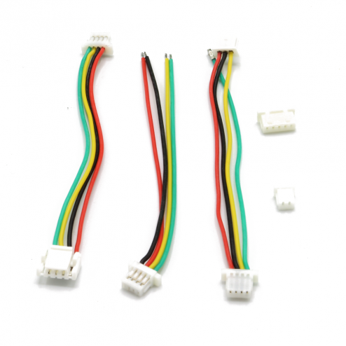 RevoltOSD MillivoltOSD V2 (FL1 Logo) Cable Kit