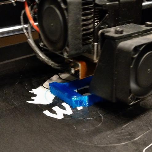 3D Druckservice TPU
