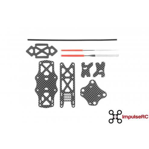 ImpulseRC Micro Alien Body Kit