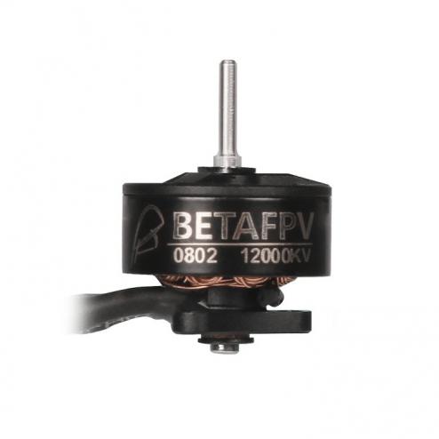 BetaFPV 0802 12000KV Brushless Motor (1 Stk.)
