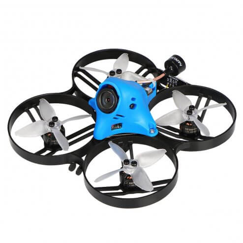 BetaFPV Beta 85X HD DVR 2-3S Whoop Quadcopter FrSky EU LBT