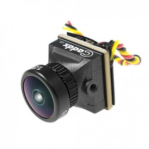 Caddx Turbo EOS 2 FPV Kamera mit 2.1mm Linse