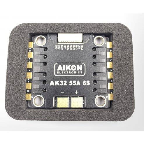 Aikon AK32 4-in-1 55A 6S ESC
