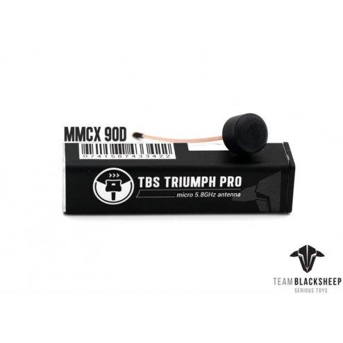 TBS Triumph Pro Antenne (MMCX 90°)