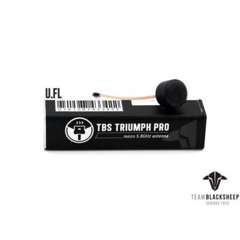 TBS Triumph Pro Antenne (U.FL)