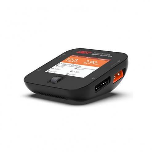 iSDT Q6 Pro Smart Charger BattGo