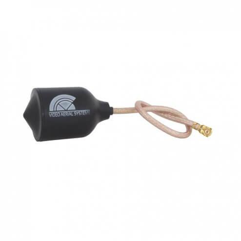 VAS IBCrazy Minion Pro u.FL 5.8GHz Antenne RHCP