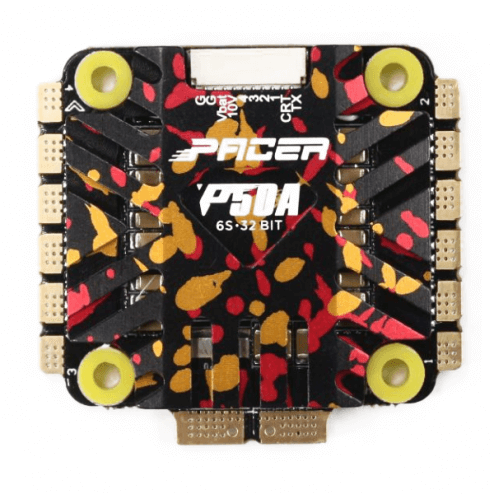 T-Motor Pacer P50A 4-in-1 ESC