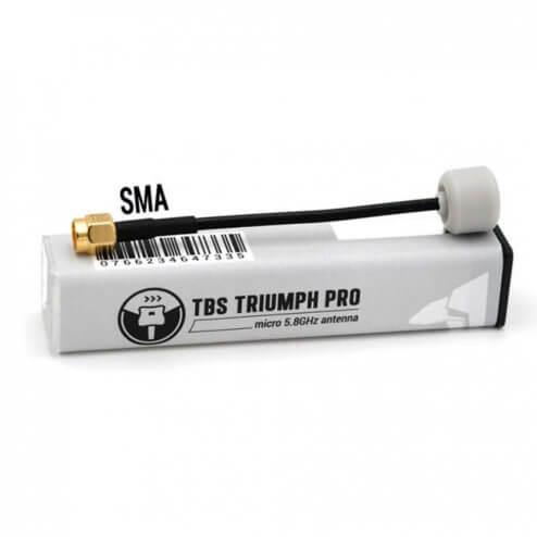 TBS Triumph Pro Antenne (SMA LHCP)