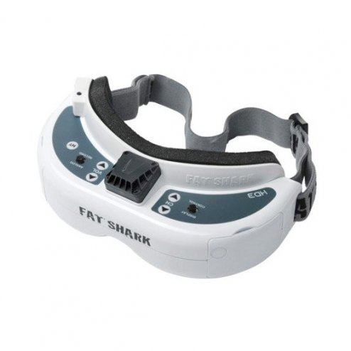 Fatshark Dominator HD3 FPV Videobrille