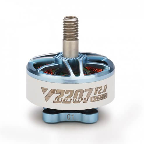 T-Motor Velox V2 V2207 1950 2550 KV Motor