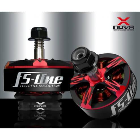 XNOVA Freestyle Smooth Line 2207 1700 KV Motor