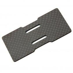 Lumenier QAV-X Carbon Fiber Battery Protector Plate Akkuschutz