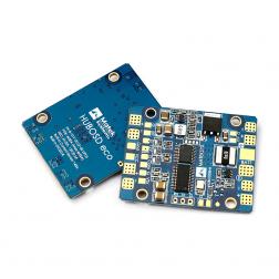 Matek HUBOSD8-H PDB mit BEC Stromsensor und OSD