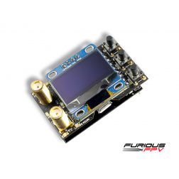 Furious FPV True-D 2.4 Ghz Diversity Empfangs Modul