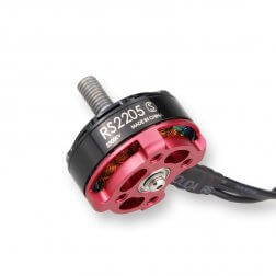 EMAX RS2205S Race Spec Cooling 2600 kv Motor