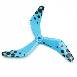 Azure Power Propeller