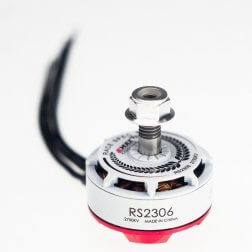 EMAX RS2306 Race Spec Cooling 2400 kv Motor
