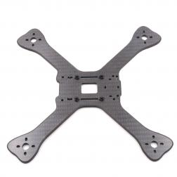 GEP-RC TX5 Bottom Plate Bodenplatte