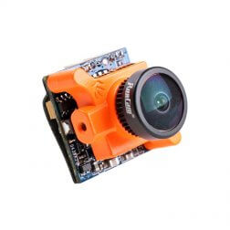 Runcam Swift Micro V2 mit 2.1 Linse - orange