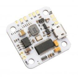 Lumenier MICRO LUX V2 - F4 Flight Controller + OSD