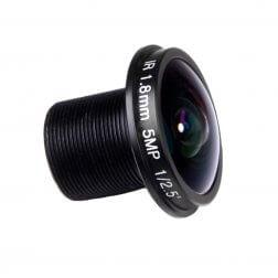 Linse 1.8 mm für FPV Kameras