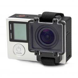 Layer Lens Linsenschutz für GoPro 3 & 4 - Lumenier