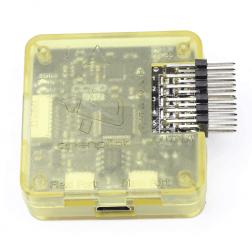 CC3D Flugsteuerung - OpenPilot