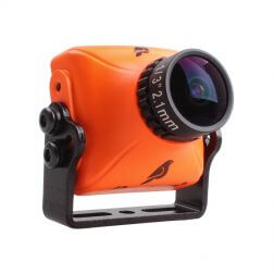 RunCam Sparrow 2.1 Linse - orange