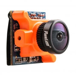 RunCam Micro Sparrow 2.1 Linse - orange