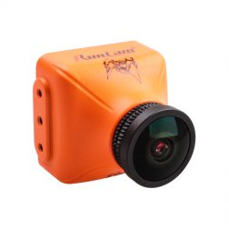 Runcam Eagle 2 Pro Orange 4:3 und 16:9