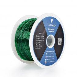 SainSmart TPU Filament Emerald