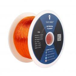 SainSmart TPU Filament Orange