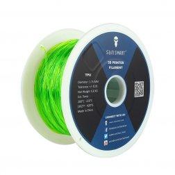 SainSmart TPU Filament Grün