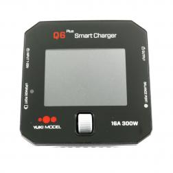 Smart Charger Q6 Plus