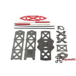 "ImpulseRC Alien 5"" Body Kit"