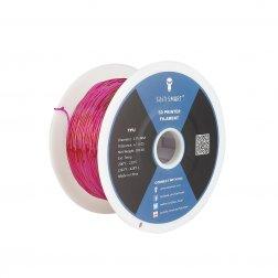 SainSmart TPU Filament Pink