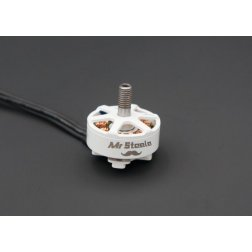 TBS ETHIX Mr Steele SILK Motor V2