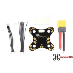 ImpulseRC Reverb 3oz Copper PDB Kit - BLACK (17993)