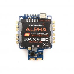 Lumenier ALPHA AIO Flight Controller