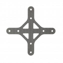 Der Stralleframe untere Bodenplatte