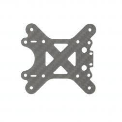 Der Stralleframe obere Bodenplatte